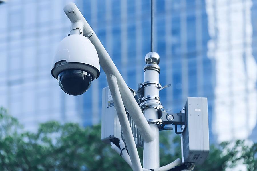 [Bío Bío] Empresas de seguridad entregarán todas sus grabaciones desde el 18-O para identificar delitos
