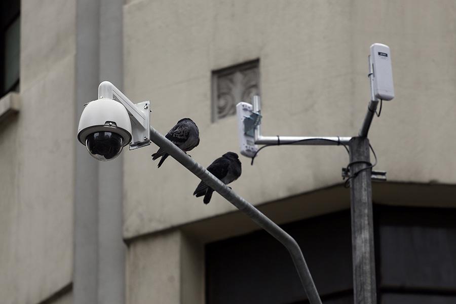 [La Cuarta] Empresas de seguridad entregarán sus videos a la justicia