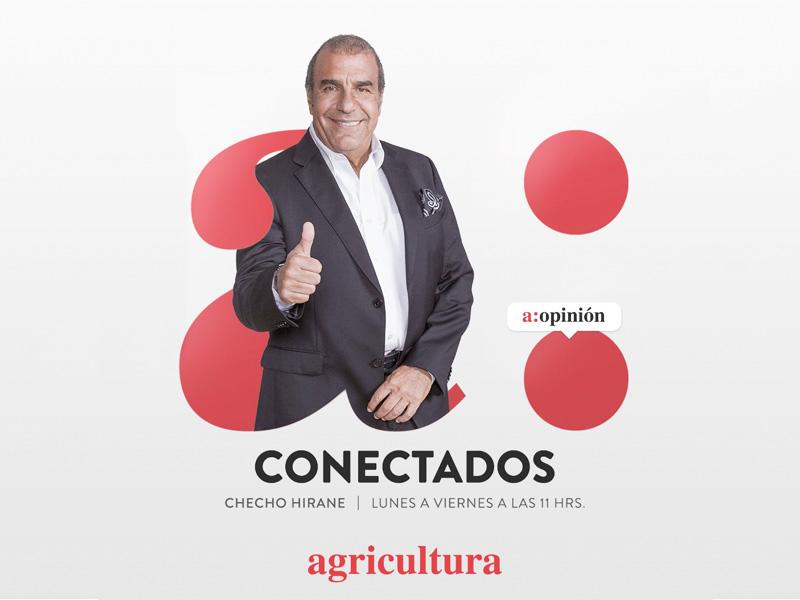[Radio Agricultura] Comité Técnico de Aseva en Radio Agricultura